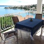 остров Чиово Хорватия апартамент 2