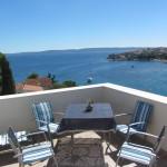 апартаменты в Хорватии villa Punta Liveli остров Чиово