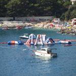 пляж Округ Горний Хорватия
